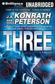 Three, J. A. Konrath