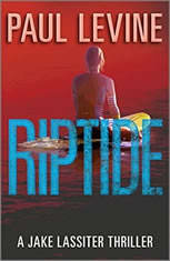 Riptide, Paul Levine