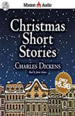 Christmas Short Stories, Charles Dickens