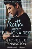 The Truth about Billionaires, Michelle Pennington