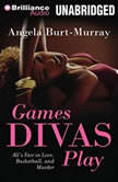 Games Divas Play, Angela Burt-Murray