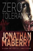 Zero Tolerance, Jonathan Maberry