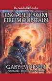 Escape from Fire Mountain, Gary Paulsen