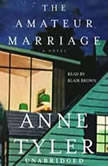 The Amateur Marriage, Anne Tyler