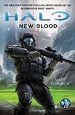 Halo: New Blood, Matt Forbeck
