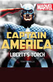 Captain America Liberty's Torch, Tony Isabella