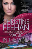 Magic in the Wind, Christine Feehan
