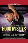 Hood Misfits Volume 2 Carl Weber Presents, Brick
