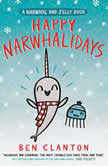 Narwhal and Jelly #5, Ben Clanton