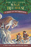 Magic Tree House #7: Sunset of the Sabertooth, Mary Pope Osborne