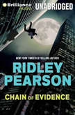 Chain of Evidence, Ridley Pearson
