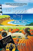 The Spook in the Stacks A Lighthouse Library Mystery, Eva Gates