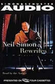 Rewrites A Memoir, Neil Simon