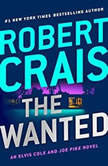 The Wanted, Robert Crais