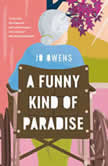A Funny Kind of Paradise, Jo Owens
