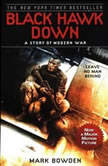 Black Hawk Down, Mark Bowden