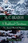 A Highland Christmas, M. C. Beaton