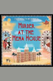 Murder at the Mena House, Erica Ruth Neubauer