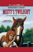 Misty's Twilight, Marguerite Henry