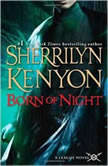 Born of Night, Sherrilyn Kenyon
