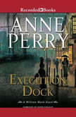 Execution Dock, Anne Perry