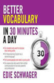 Better Vocabulary in 30 Minutes a Day, Edie Schwager