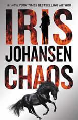 Chaos, Iris Johansen