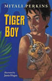Tiger Boy, Mitali Perkins