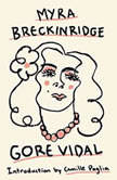 Myra Breckinridge A Novel, Gore Vidal