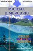 Voyage Of The Devilfish, Michael DiMercurio