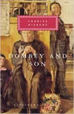 Dombey and Sons Dombey and Son, Charles Dickens