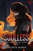 Soulless, Jacinta Maree