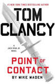 Tom Clancy Point of Contact, Mike Maden
