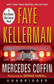 The Mercedes Coffin, Faye Kellerman
