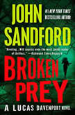 Broken Prey, John Sandford