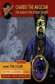 Chandu the Magician, Volume 2 The Search for Robert Regent, Various