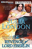 The Revenge of Lord Eberlin, Julia London