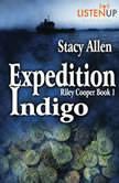 Expedition Indigo, Stacy Allen