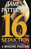 16th Seduction, James Patterson