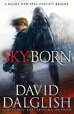 Skyborn, David Dalglish