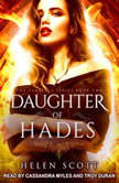 Daughter of Hades A Reverse Harem Romance, Helen Scott