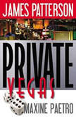 Private Vegas, James Patterson