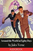Around the World in Eighty Days, Jules Verne