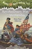 Magic Tree House #22: Revolutionary War on Wednesday, Mary Pope Osborne