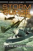 Destroyermen: Storm Surge, Taylor Anderson