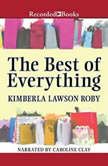 The Best of Everything, Kimberla Lawson Roby