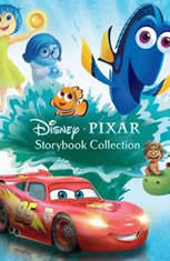 DisneyPixar Storybook Collection, Disney Press