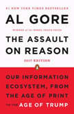 The Assault on Reason, Al Gore