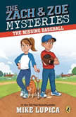 The Missing Baseball, Mike Lupica