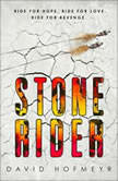 Stone Rider, David Hofmeyr